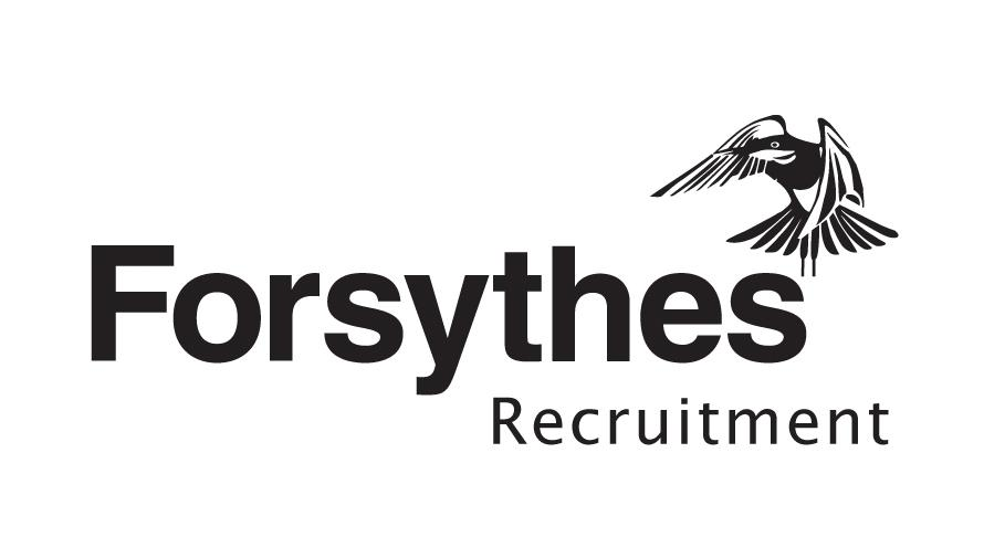 forsythes recruitment logo