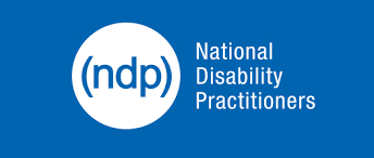Logo of National Disability Practitioners
