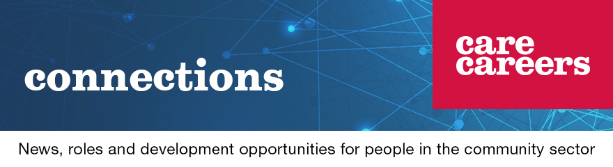 connections newsletter banner